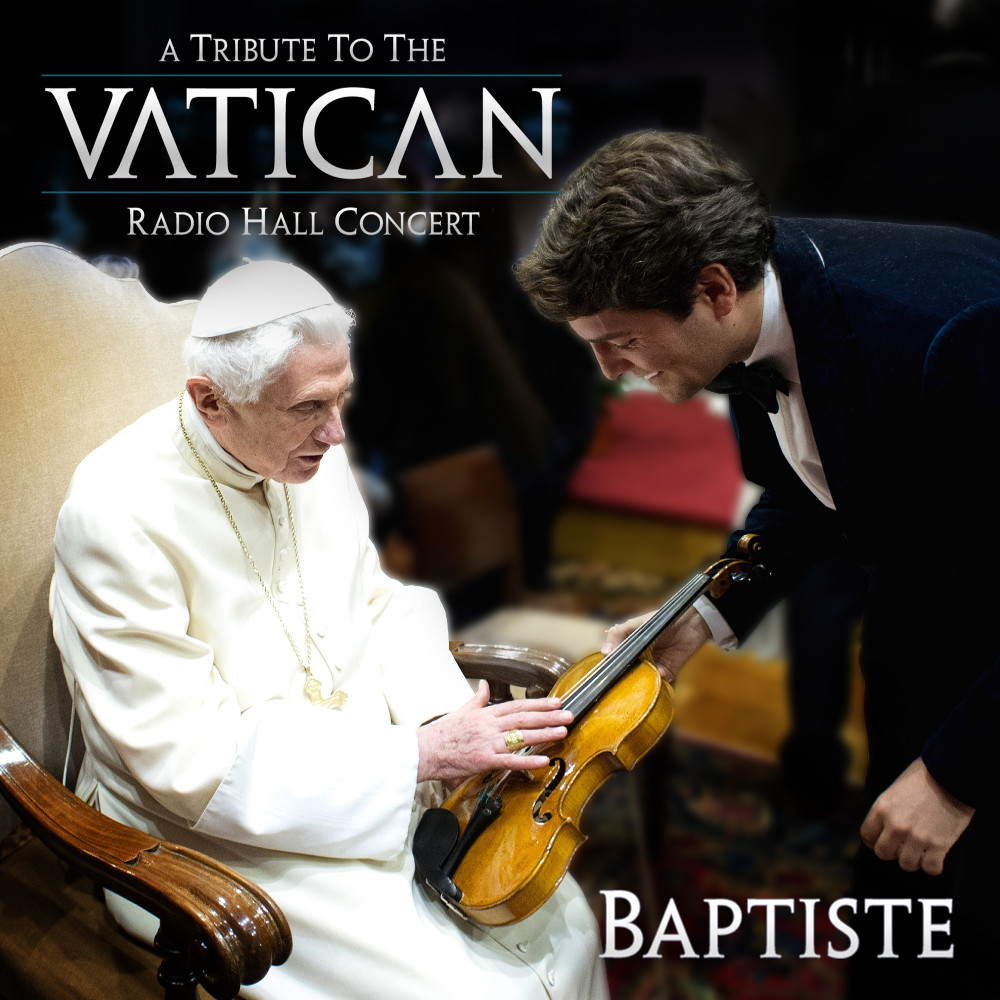 A Tribute to the Vatican Radio Hall Concert